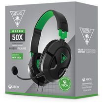 Casque de jeu EAR FORCE® Recon 50X de Turtle Beach®