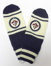 Winnipeg Retro Mittens L/XL