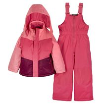 George Girls' 2-Piece Snowsuit 6