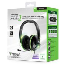 Turtle Beach Casque Ear Force XL1 Pour Xbox 360