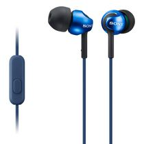 Sony Step-up EX Series Earbud Headset - MDREX110AP/L