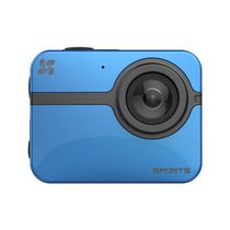 EZVIZ One Action Camera Blue 1080p