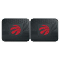 FanMats NBA Toronto Raptors Utility Mat - Set of 2