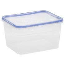 Snapware®  Total Solution ™ 15.89 cup/3.75 L Rectangular Plastic Food Storage
