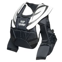 Road Warrior PTG+ Street Hockey Chest Protector