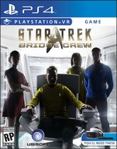 Star Trek: Bridge Crew (PS VR)