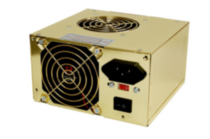 PS46-465(CM) ATX Gold Dual Fan Power Supply de RetailPlus