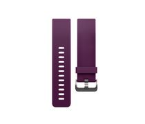 Fitbit Blaze Classic Accessory Band Plum Large