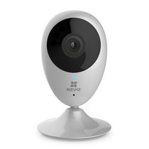 eZVIZ 720P Wi-Fi Indoor Mini CloudCam with 2-Way Talk