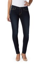Signature by Levi Strauss & Co. Women's Skinny Jeans 6M