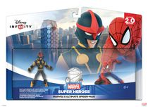 Disney Infinity: Marvel Super Heroes (2.0 Edition) Marvel's Spider-Man Play Set