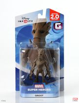 Disney Infinity: Marvel Super Heroes  (Edition 2.0) Groot Figure