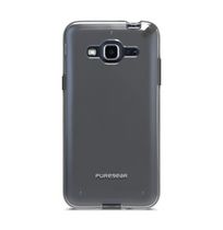 Puregear Slim Shell Case for Samsung Galaxy J3 in Black