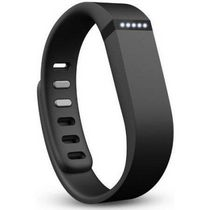 Fitbit Flex Wireless Activity Sleep Band Black