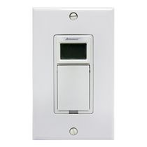 Atron Electro Industries Digital Wall Switch Timer Fully Programmable