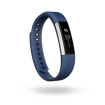 Fitbit Alta Fitness Wristband Blue Small