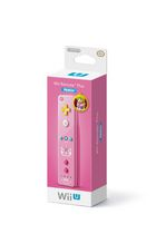 Wii Remote Plus - Peach Pink