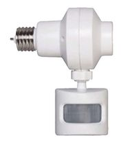 Atron Electro Industries Outdoor Motion Activated Light Control