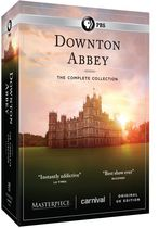 Série télévisée Downton Abbey - The Complete Collection