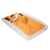 The Shrunks Family Travel Bed