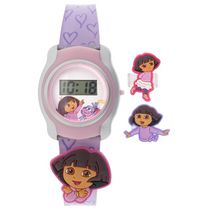 Dora the Explorer Girls LCD Digital Watch