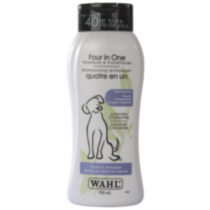 Wahl Four in One Shampoo & Conditioner