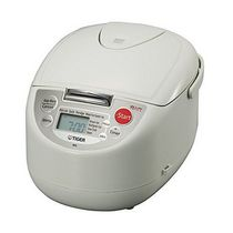 Tiger 3 in 1 Microcomputer Controlled Rice Cooker
