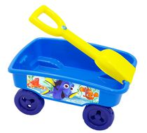 Disney Finding Dory Shovel Wagon