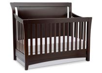 Adele 4 in 1 Convertible Crib