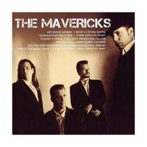 The Mavericks - Icon Series