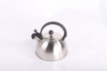 Mainstays Whistling Tea Kettle, 2.5 L