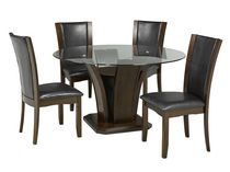 Brassex Fairmont Round Kitchen Set