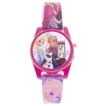 Disney Frozen Girls LCD Digital Watch