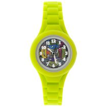 Teenage Mutant Ninja Turtles Kids Analog Watch