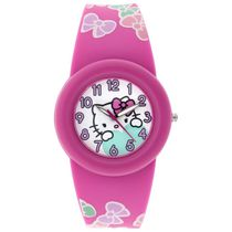 Hello Kitty Girls Analog Watch