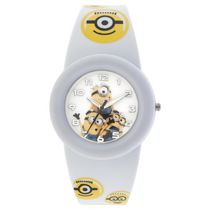 Minions Kids Analog Watch