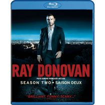 Ray Donovan: Season Two (Blu-ray) (Bilingual)