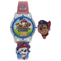 Paw Patrol Kids LCD Digital Watch