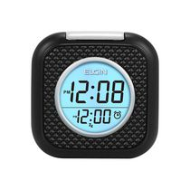 Elgin Digital  Alarm Clock With Vibration