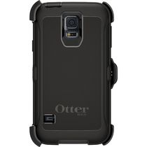 OtterBox Defender Series for Samsung Galaxy S5 -Black