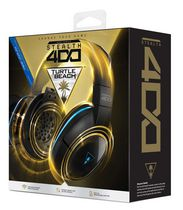 Turtle Beach Casque Ear Force Stealth 400 Pour PS4/PS3