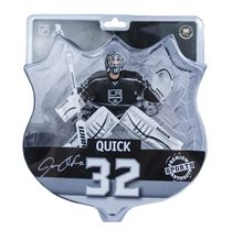 NHL 6-inch Figure - Jonathan Quick