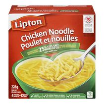 Knorr Lipton Chicken Noodle Soup Mix