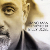 Billy Joel - Piano Man: The Very Best Of Billy Joel