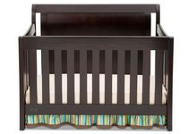 Madisson 4 in 1 Convertible Crib