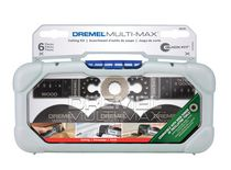 Dremel Multi-Max MM386 6 Pieces Cutting Kit
