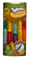 Crayola Bathtub Crayons - 5 colours