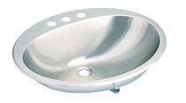 Wessan  Single Bowl Vanity Sink