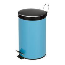 Honey-Can-Do 12 L Step Trash Can