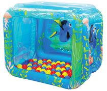 Disney Finding Dory Playland with 50 Balls